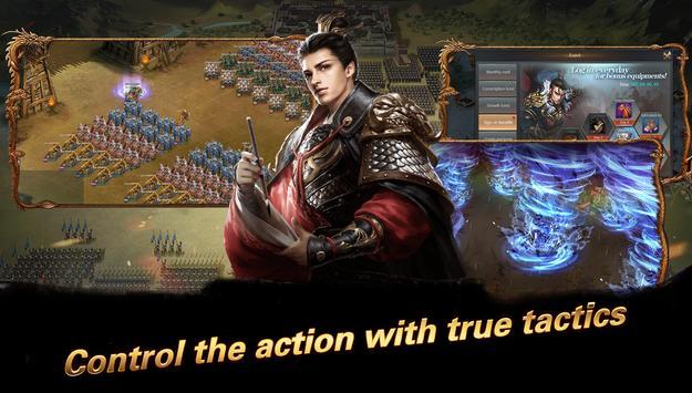 Total War:Three Kingdoms bài đăng