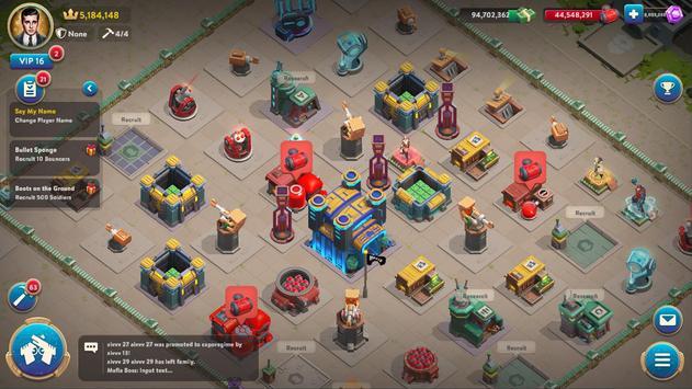Dystopia screenshot 5