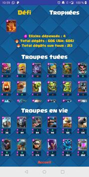 Spell Comparator pour Clash Royale screenshot 3