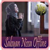 Nissa Sabyan Terbaru Offline 2019 icon