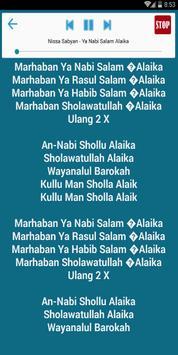 Nissa Sabyan Terbaru Offline 2019 screenshot 3