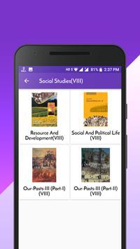 Class 8 NCERT Books screenshot 5