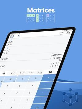 Kalkulator Grafik ClassCalc screenshot 17