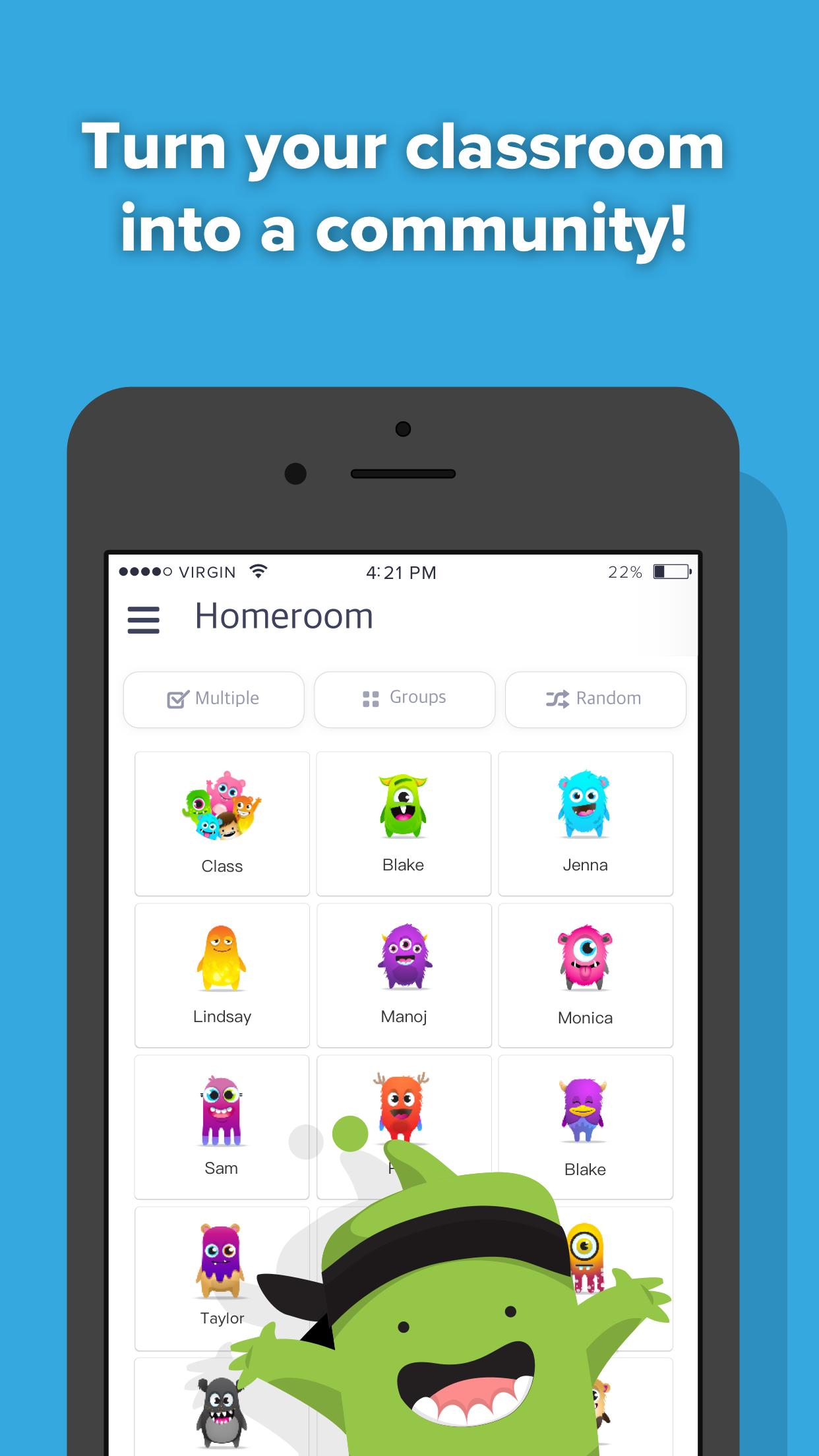 Classdojo For Android Apk Download