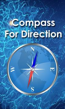 Compass Direction screenshot 5