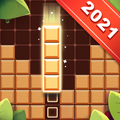 Wood Block Puzzle: Classic wood block puzzle games