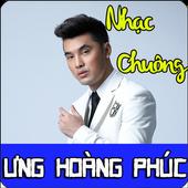 Nhạc chuông Ưng Hoàng Phúc hot icon