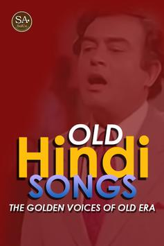 Old Hindi Songs - Rafi Lata Old Songs screenshot 1