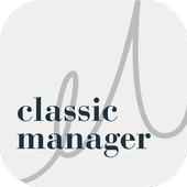 ClassicManager - Unlimited classical music आइकन