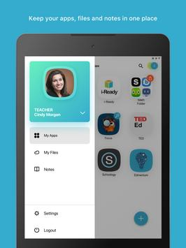 ClassLink LaunchPad screenshot 1