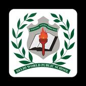 DWPS ALWAR icon