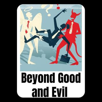 Beyond Good and Evil Free eBooks & Audio Books poster