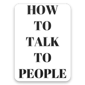 How To Talk To People ebook icon