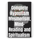 Complete Hypnotism and Mind-Reading ebook APK