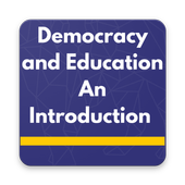 Democracy and Education An Introduction free eBook icon