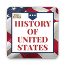 History of United States Free ebook & Audio book APK