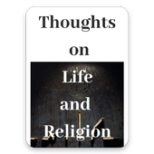 Thoughts On Life Free eBooks & Audio Books icon