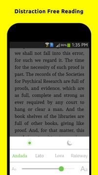 The Hindu Yogi Free eBooks & Audio Books screenshot 15