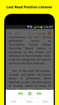 The Hindu Yogi Free eBooks & Audio Books screenshot 21