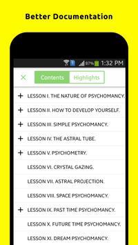 The Hindu Yogi Free eBooks & Audio Books screenshot 5