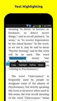 The Hindu Yogi Free eBooks & Audio Books screenshot 7