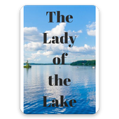 The Lady of the Lake free eBooks icon
