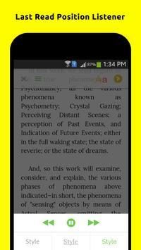 The Lady of the Lake free eBooks screenshot 5