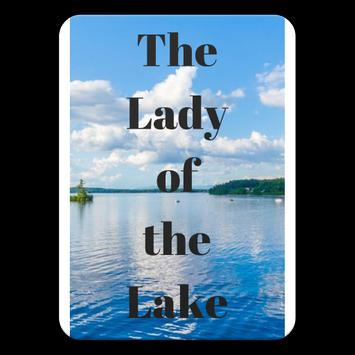 The Lady of the Lake free eBooks poster