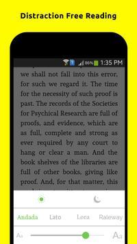 The Lady of the Lake free eBooks screenshot 14