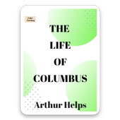 The Life of Colombus Free eBook& Audio Book icon