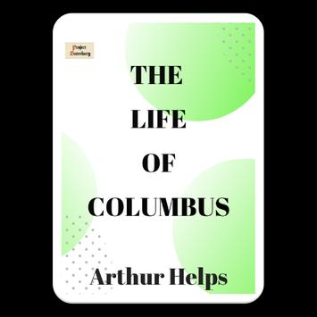The Life of Colombus Free eBook& Audio Book poster
