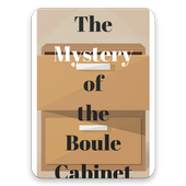 The Mystery Of The Boule Cabinet Free eBooks icon