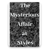 The Mysterious At Styles Free eBooks icon