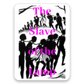 The Slave of the Lamp Free eBooks icon