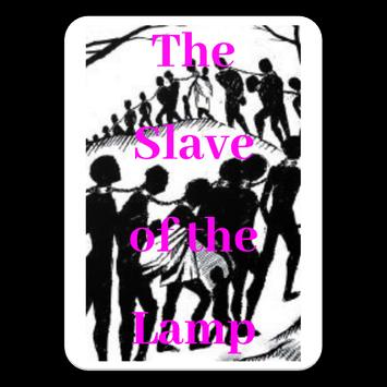 The Slave of the Lamp Free eBooks poster