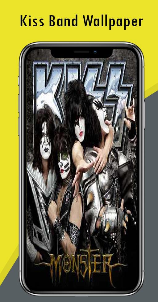 Kiss Band Wallpaper For Android Apk Download