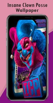 Insane Clown Posse Wallpaper screenshot 3