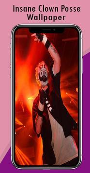 Insane Clown Posse Wallpaper screenshot 2