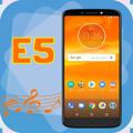 Ringtone For Moto E5 Plus Free New