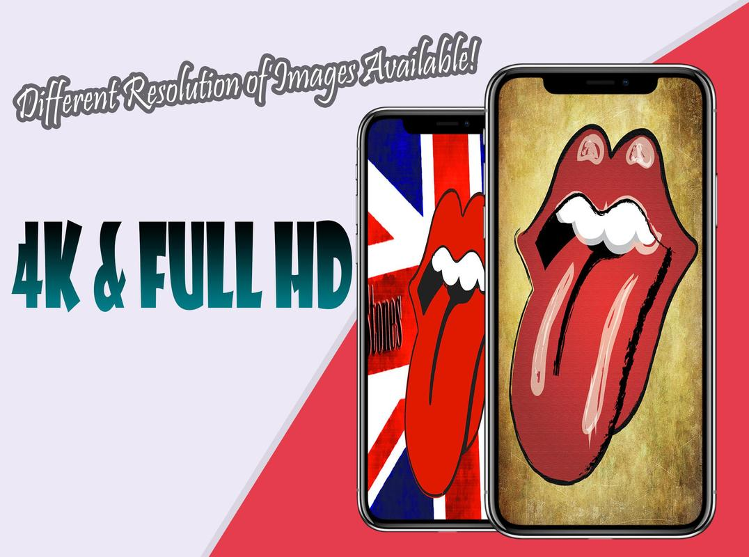 The Rolling Stones Wallpaper For Android Apk Download
