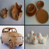 The Idea of Clay Craft icon