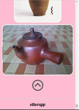 The Idea of Clay Craft screenshot 2