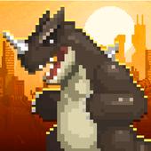 世界怪獣戦争 アイコン