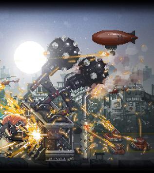 世界怪獣戦争 スクリーンショット 16