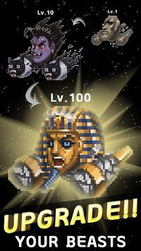 World Beast War تصوير الشاشة 19