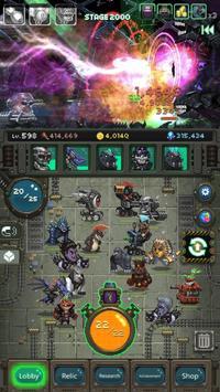 World Beast War تصوير الشاشة 13