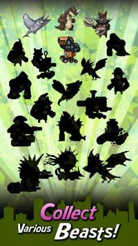 World Beast War screenshot 2