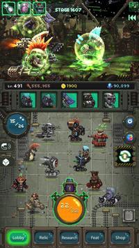 World Beast War screenshot 3