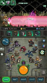 World Beast War تصوير الشاشة 5