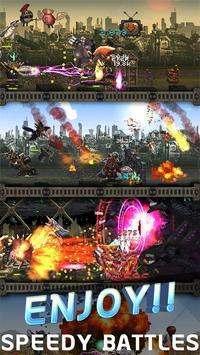 World Beast War تصوير الشاشة 4